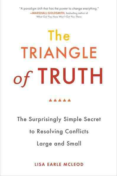 The Triangle of Truth By McLeod, Lisa Earle